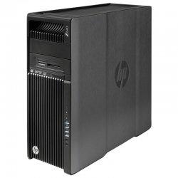 Sistem Tower, Procesor Xeon E5 2630 v3, Memorie RAM 16 GB, HDD 250+260 SSD, QUADRO K4200 , HP Z640 Workstation T