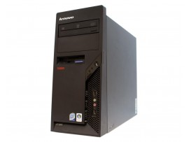 SISTEM Tower C2D E8400 LENOVO THINKC M58