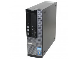 SISTEM desktop I3 2100 DELL OPTIPLEX 790