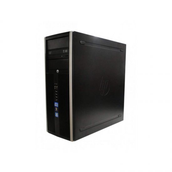 Sistem Tower I7 2600K HP COMPAQ ELITE 8200