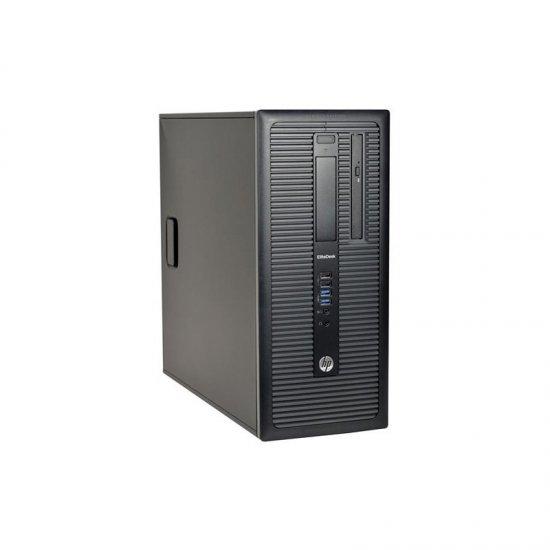SISTEM desktop I5 4670 HP ELITEDESK 800 G1