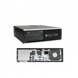 SISTEM desktop I5 4570 HP ELITEDESK 800 G1