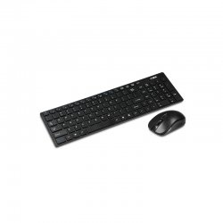 KIT TASTATURA + MOUSE USB IBOX
