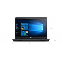 LAPTOP I5 6300U DELL LATITUDE E5470