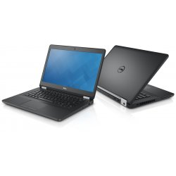 LAPTOP I3 6100U DELL LATITUDE E5470, 500GB