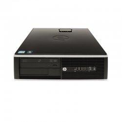 Sistem Desktop  I3 2100 HP COMPAQ 8200 ELITE SFF