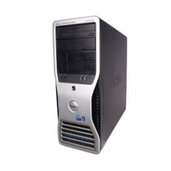 Sistem Tower C2D E6850 DELL T3400