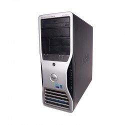 Sistem Tower C2D E6550 DELL T3400