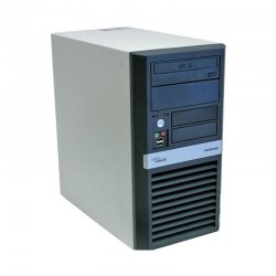 SISTEM Tower C2D E8300 FSC ESPRIMO P5925, Memorie RAM: 3072 MB ; Memorie stocare: 80 GB; Unitate optica: DVD-RW