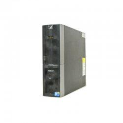 SISTEM Desktop  XEON 3040 FUJITSU PRIMERGY TX120, Memorie RAM: 8192 MB ; Memorie stocare: 300+300 SAS GB; Unitate optica: DVD-RW