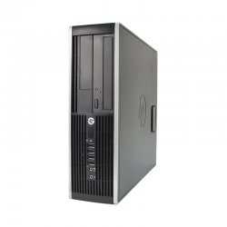 Sistem Desktop I7 3770S HP Compaq Elite 8300 SFF , Memorie RAM: 4096 MB; Memorie stocare: 120 GB SSD; Unitate optica: DVD RW;