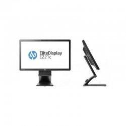 """Monitor LED 22"""" HP E221C"""