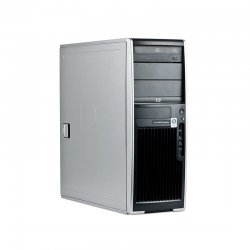 SISTEM Tower  C2Q Q9550 HP XW4600 WORKSTATION CMT