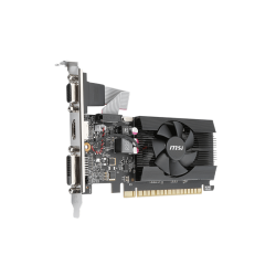 PLACA VIDEO MSI GEFORCE GT 710
