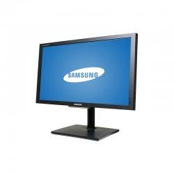 """Monitor refurbished LCD 24"""" SAMSUNG SYNCMASTER NC240"""