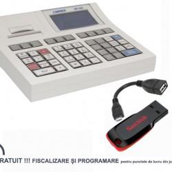 Pachet DATECS WP-500 Casa de marcat +kit transmitere date