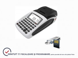 Pachet casa marcat Daisy eXpert SX + kit transmitere date