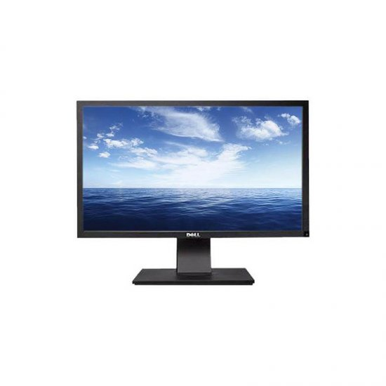 """Monitor LED 22"""" DELL E2211H , grad A, missing stand"""