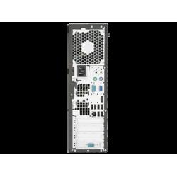 Sistem Desktop I3 3220 HP COMPAQ 6300 PRO