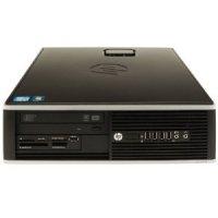 Calculator Refurbished HP COMPAQ 6200 PRO - Intel Core I3 2100 - Model 2