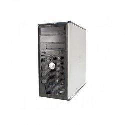 Sistem Tower G850 HP Compaq 6200 Pro MT T, Memorie RAM: 4096 MB; Memorie stocare: 250 GB; Unitate optica: DVDRW;