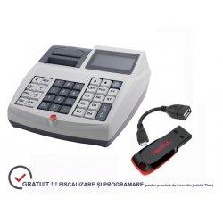 Pachet TREMOL M20 Casa de marcat + kit transmitere date